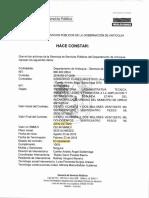CERTIFICADO-PERSONAL CONSORCIO PLANES MAESTROS - DEPARTAMENTO DE ANTIOQUIA