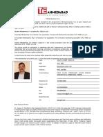 Membership Form 2019