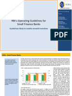SH-Small Finance Banks-T-1-October 2016
