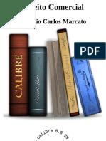 Antonio Carlos Marcato - Direito Comercial.epub