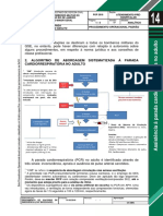 14 - POP Assistencia ao PCR no Adulto