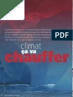 Climatologie et Metéorologie
