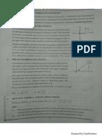 Basics of coordinate system