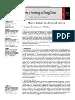 35. Myeloid leucosis in a backyard chicken.pdf