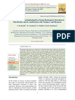 56. Effect of Spinosad and Imidacloprid on Serum Biochemical Alterations in.pdf