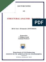 IARE_SA-II_LECTURE_NOTES.pdf