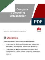FusionCompute V100R005C00  Virtualization.ppt
