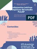 Fundamentos teóricos y empíricos del estudio PsicAP (3)