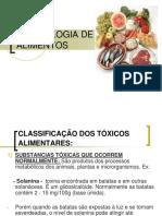 TOXICOLOGIA DE ALIMENTOS (2).ppt