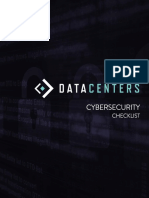 Cyber-Security-Checklist_Datacenters