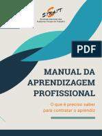 Manual de Aprendizagem 2019