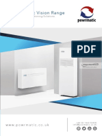 a. Vision3.1 DC Inverter - Air Conditioning Unit - Powrmatic