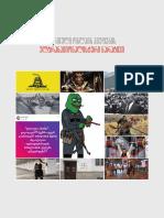 ქართული ონლაინ ჯგუფების ულტრანაციონალისტური ნარატივი