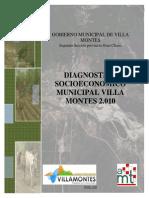 Diagnostico VM 001