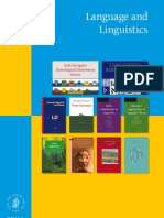 Language Studies