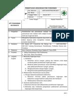 8.5.1 ep 1 SOP PEMANTAUAN LINGKUNGAN FISIK PUSKESMAS.docx