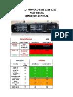 FOMOCO EMS 2212-2212 NEW FIESTA
