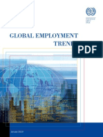 Global Employment Trends, January 2010