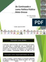 Educaçao como direito_formação_diversidade