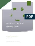 handleiding lifestylecoaching