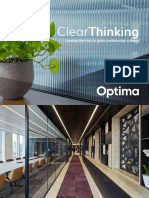Brochure Clear Thinking