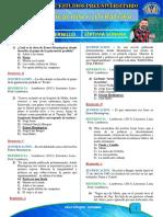 SOLUCIONARIO - CUADERNILLO SÉPTIMA SEMANA - CICLO OCTUBRE, DICIEMBRE - COMUNICACI