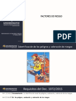 FACTORES DE RIESGO 2020