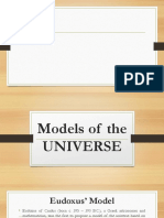 MODELS OF THE UNIVERSE.pptx