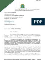 Ofício n 832018DEPPR-FCP