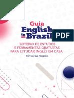 Guia Desafio English in Brazil 2020