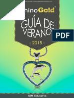 RhinoGold 5.5 - Summer Guide 2015 - ES