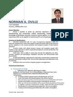 NORMAN OVILLE Procurement  Officer.docx