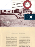 Reading Squadron History