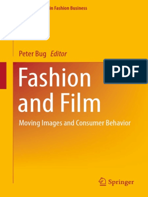 Fashion and Film.pdf | Fashion | Fashion & Beauty