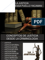 justicia criminologia.ppt