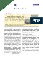 Simple Analysis of Historical Lime Mortars.pdf
