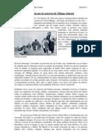 artículo 1 El éxodo de la carretera de Málaga. revision