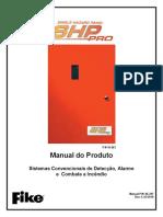 manual SHP pro