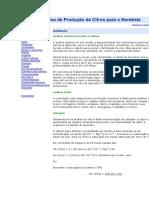Sistema de Produção de Citros para o Nordeste.docx