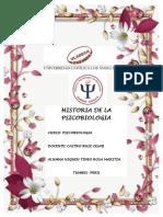TRABAJO DE LA PSICOBIOLOGIA IMPRIMIR.docx