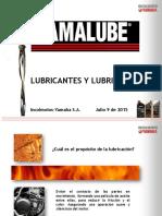 Presentación Yamalube Aceites Noviembre 24 2015.ppt