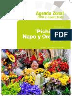 Agenda Zona 2