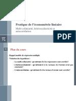 Pratique de l'économétrie linéaire_2_Multicolinéarité.pdf