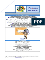 inference statistique