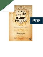 El Cronista De Salem - La Guia Secreta De Harry Potter.rtf