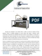 HD05 BANCADA DE PELTON