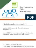 Communication Skills Presentation.pptx