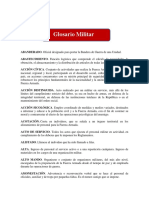 ABANDERADO_ glosario militar 2020 SC
