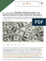 El crowdfunding inmobiliario_ un nuevo negocio que paga en dólares _ Noticia de Entreprenerds _Infotechnology.com