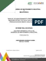 2019-2 Portadas informe INGMI